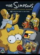 The Simpsons: Sæson 8
