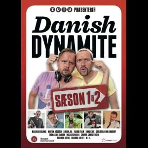 Danish Dynamite: Sæson 1 & 2