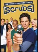 Scrubs: Sæson 4
