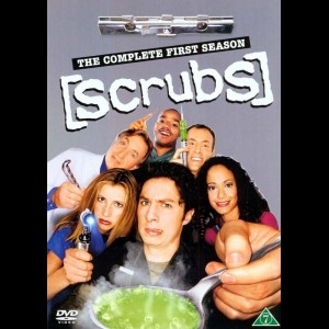 Scrubs: Sæson 1