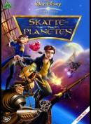 Skatteplaneten - Disney Klassiker - Guldnummer 42