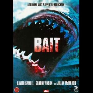 Bait (2012) (Xavier Samuel & Kimble Rendall)