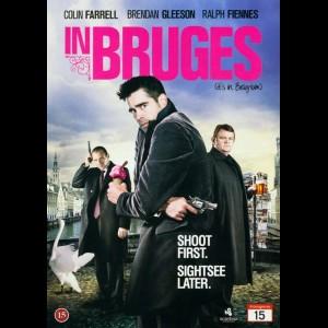 u14401 In Bruges (UDEN COVER)