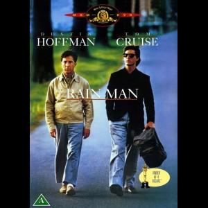 u12584 Rain Man (UDEN COVER)