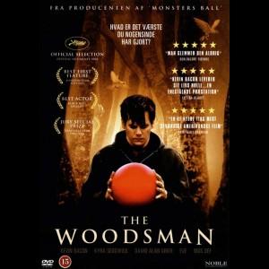 u9727 The Woodsman (UDEN COVER)