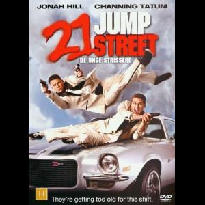 u16168 21 Jump Street (2012) (UDEN COVER)