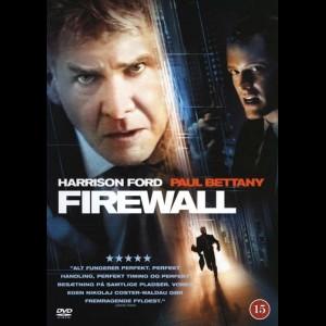 u13916 Firewall (UDEN COVER)