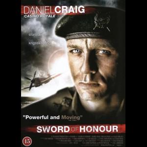 u16158 Sword Of Honour (UDEN COVER)