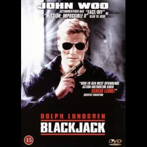 u12603 Blackjack (1998) (UDEN COVER)