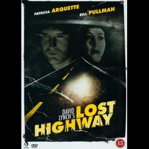 u15720 Lost Highway (UDEN COVER)