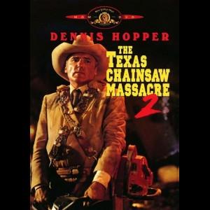 The Texas Chainsaw Massacre 2 (1986) (Dennis Hopper)