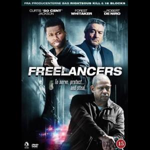 u10757 Freelancers (UDEN COVER)
