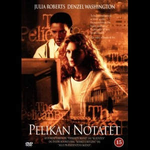 u2615 Pelikan Notatet (UDEN COVER)