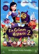 En Grimm Historie 2 (Happily Never After 2)