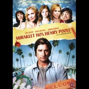 u2625 Miraklet Hos Henry Poole (UDEN COVER)