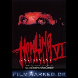u16571 Howling 6 (UDEN COVER)