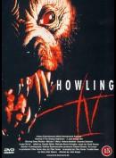 Howling 4: Vareulvenætter