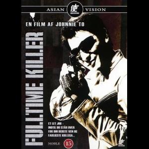 u2633 Fulltime Killer (UDEN COVER)