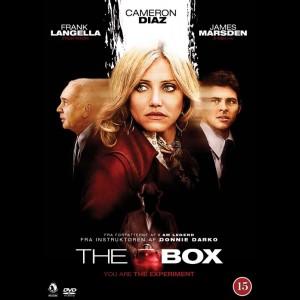 u15332 The Box (UDEN COVER)