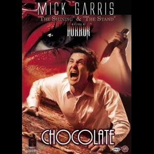 u2656 Chocolate (UDEN COVER)