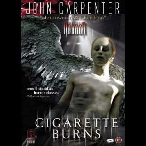 u2664 Cigarette Burns (UDEN COVER)
