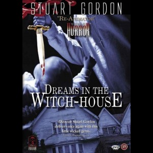 Dreams In The Witch-House