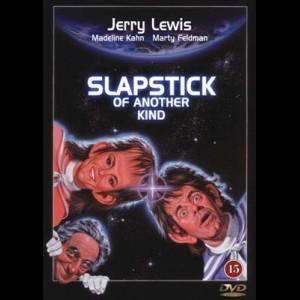 u2682 Slapstick Of Another Kind (UDEN COVER)