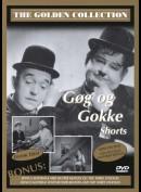 Gøg Og Gokke: Shorts