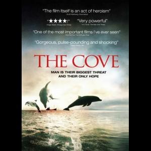 u11342 The Cove (UDEN COVER)