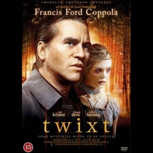 Twixt (Twixt Now And Sunrise) (2011)