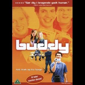 u2716 Buddy (UDEN COVER)