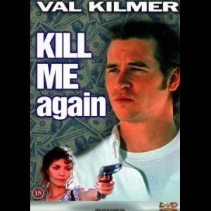u2738 Kill Me Again (UDEN COVER)