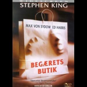 u15613 Begærets Butik (UDEN COVER)