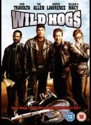 Wild Hogs: De Vilde Svin