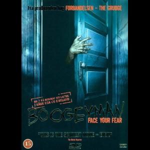 u15499 Boogeyman (UDEN COVER)