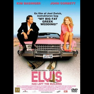 u13949 Elvis Has Left The Building (UDEN COVER)