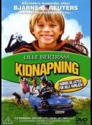 Lille Bertram: Kidnapning