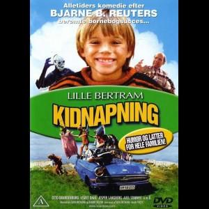 u11190 Lille Bertram: Kidnapning (UDEN COVER)