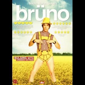 u2773 Bruno (UDEN COVER)