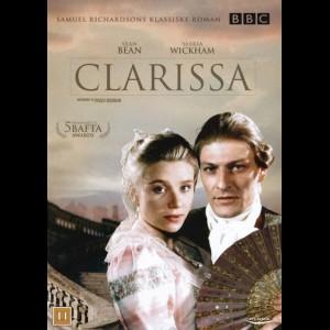 u15721 Clarissa (UDEN COVER)