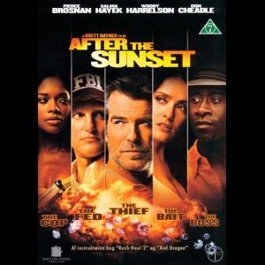u6456 After the Sunset (UDEN COVER)
