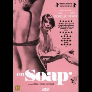 u16106 En Soap (UDEN COVER)