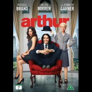 u11868 Arthur (UDEN COVER)