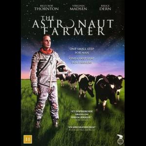 u15774 The Astronaut Farmer (UDEN COVER)