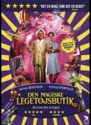 Den Magiske Legetøjsbutik (Mr. Magoriums Wonder Emporium)