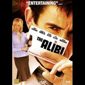 u2903 The Alibi (UDEN COVER)