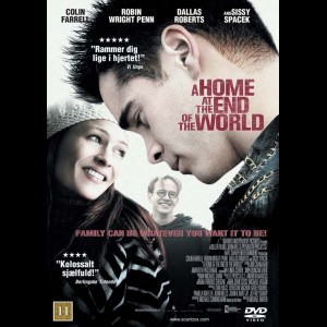 u2909 A Home At The End Of The World (UDEN COVER)
