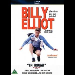 u12525 Billy Elliot (UDEN COVER)