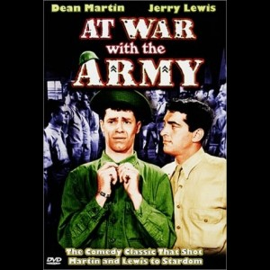 u13919 At War With The Army (UDEN COVER)