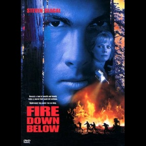 u15472 Fire Down Below (UDEN COVER)